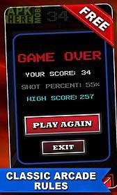 arcade basketball 3d