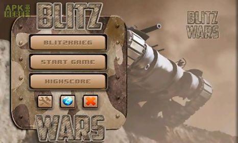 blitzwars