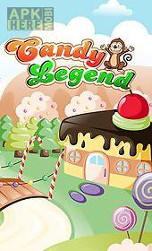 candy legend