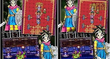 Dragon quest iii source