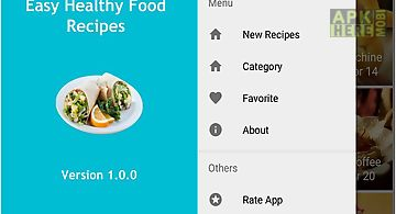 Healthy food recipes free for android free download at apk here related apps to healthy food recipes free forumfinder Gallery