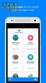 Facebook messenger for Android free download at Apk Here