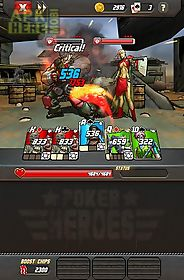 Poker heroes game what to do after a gambling relapse