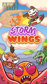 storm wings