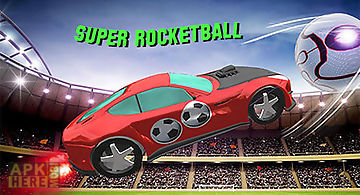 Super rocketball: multiplayer