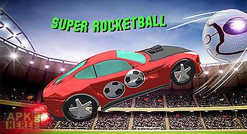 Super rocketball: multiplayer