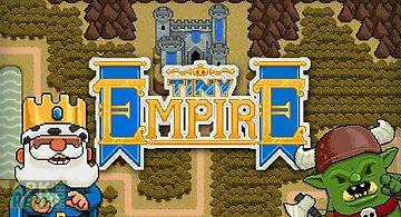 Tiny empire: epic edition
