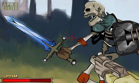 zombie attack ii