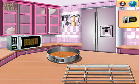 Ice cream pie for android free download at apk here store apkherebi ice cream pie game for android description how to play ice cream pie welcome to saras cooking class today she will teach you how to make delicious ice ccuart Image collections