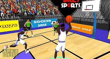 Play basketball games 2016