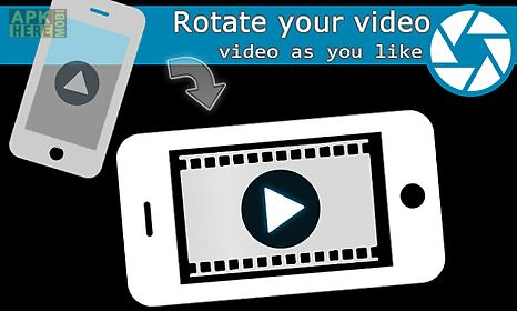 Rotate video fx for android free download at apk here store rotate video fx app for android description did you record or save your video in wrong orientation is it in the wrong direction ccuart Images