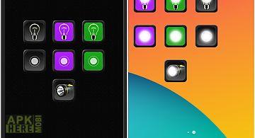 Tf: classic widgets