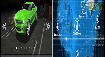 Turbo racing 3d: