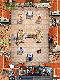 boom force: war game