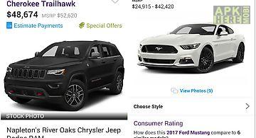 Cars.com – new & used cars