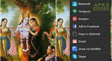 Krishna kirtan gaudiya songs
