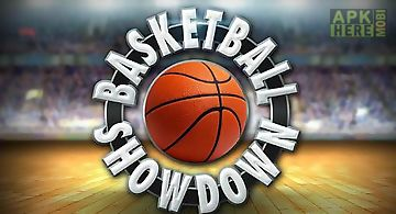 Basketball showdown 2015