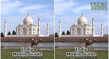 India mobile guide