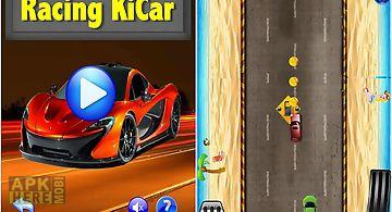 Kicar   Racing Car
