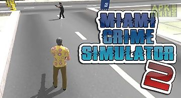 Miami crime simulator 2