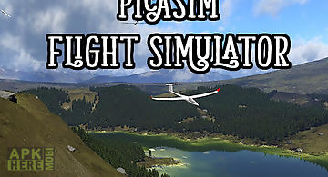 Picasim: rc flight simulator