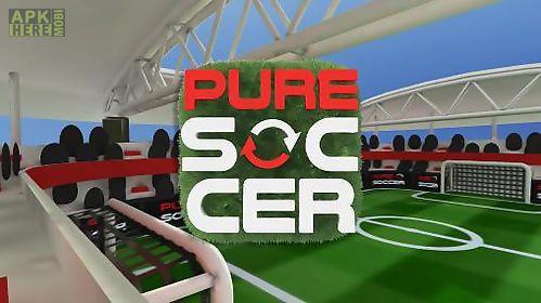 pure soccer