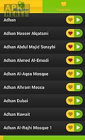 adhan ringtones beautiful