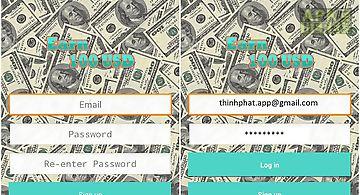 Cash money - make money online