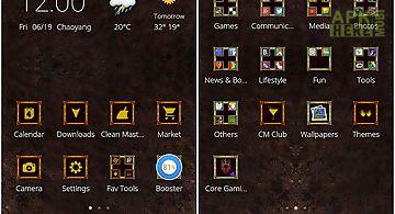 Core gaming theme