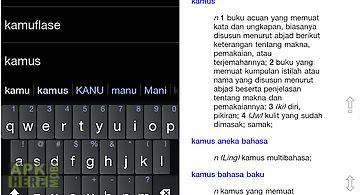 Semua kamus bahasa indonesia