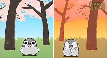 Pesoguin lwp sakura -penguin- Li..