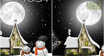 Winter night by mebsoftware Live..