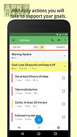 Android daily checklist