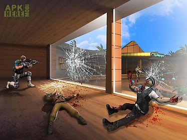 terminator sniper 3d: american
