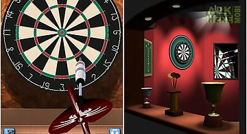 Pro darts 2017