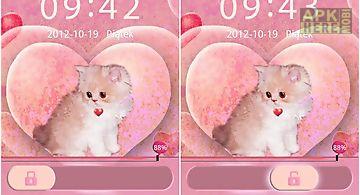 Theme kitty for go locker