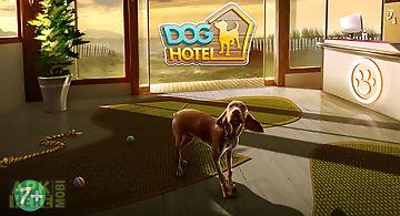 Doghotel lite: my dog boarding