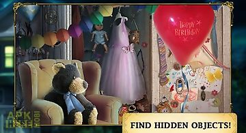 Hidden object house secrets xl