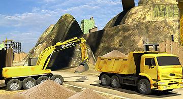 Hill city road construciton