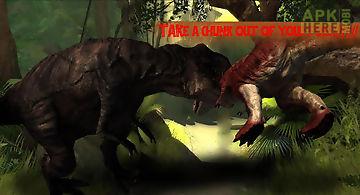 Jurassic dinosaur world
