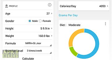 Myfitness bmi calculator iifym