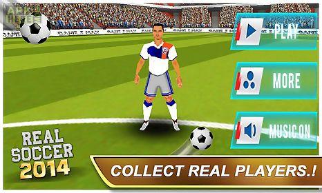 baixar stickman soccer 2014 apk