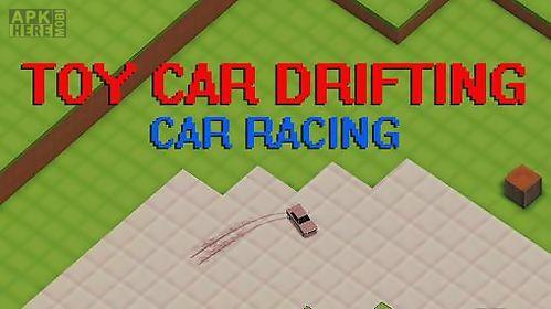 toy car drifting: car racing