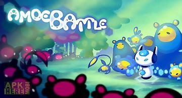 Amoebattle