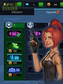 jackals: impossible clash mission