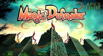 Magic defender