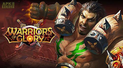 warriors of glory