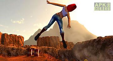 Flatout - stuntman