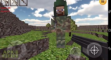 Battle craft 3d