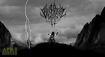 Black metal man 2: fjords of cha..